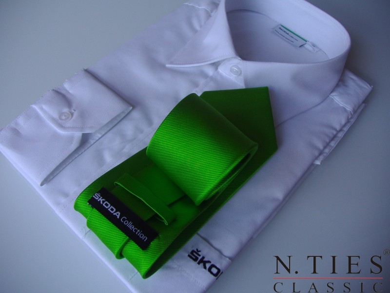 Košile s firemním logem bae57c79dd